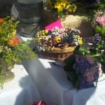 Flowers and Sundries